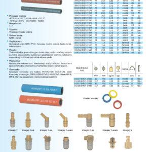 hydraulicke PETROTEC LOCK-ON