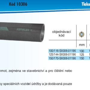 hydraulicke hadice ASPIKLER N