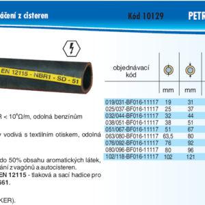 hydraulicke hadice PETROTEC 16 SPL EN 12115